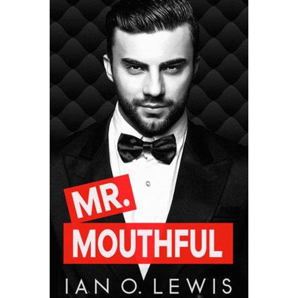 Mr. Mouthful - Ian O. Lewis | Karta-nauczyciela.org