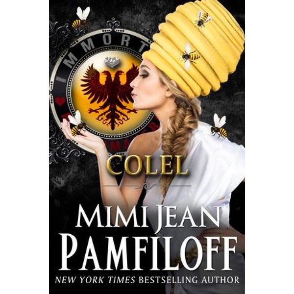 COLEL - Mimi Jean Pamfiloff | 2020-eala-conference.org