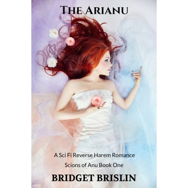 The Arianu - Bridget Brislin | Karta-nauczyciela.org