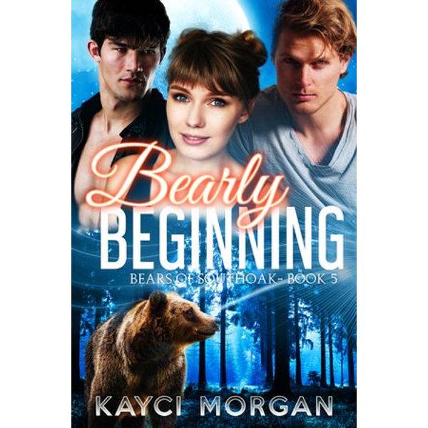 Bearly Beginning - Kayci Morgan   Karta-nauczyciela.org