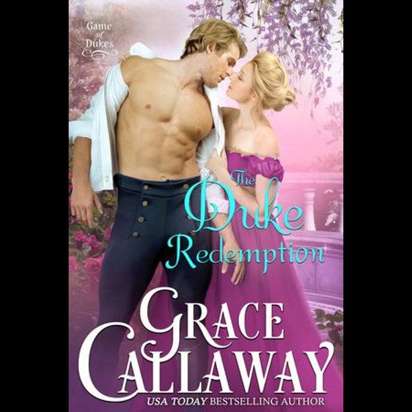 The Duke Redemption - Grace Callaway | Karta-nauczyciela.org