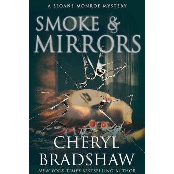 Smoke and Mirrors - Cheryl Bradshaw | Karta-nauczyciela.org