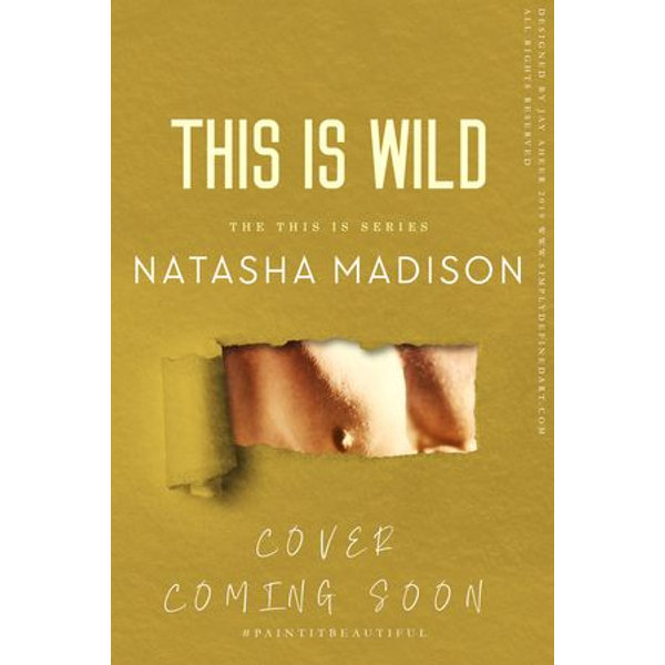 This Is Wild - Natasha Madison | Karta-nauczyciela.org