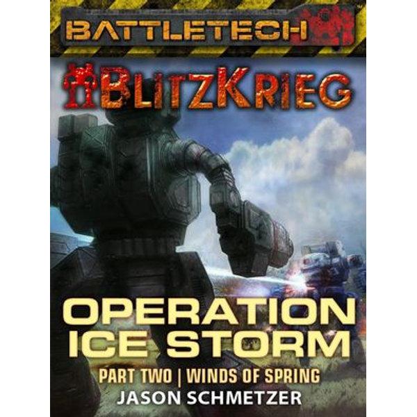BattleTech: Operation Ice Storm - Jason Schmetzer   2020-eala-conference.org