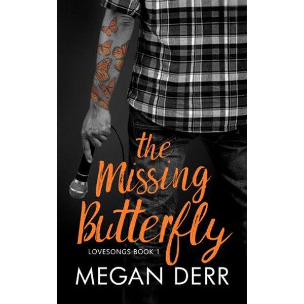 The Missing Butterfly - Megan Derr | Karta-nauczyciela.org