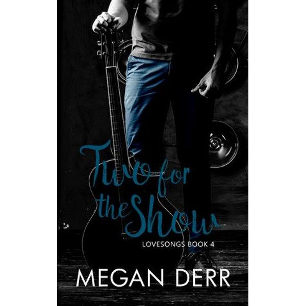 Two for the Show - Megan Derr | Karta-nauczyciela.org