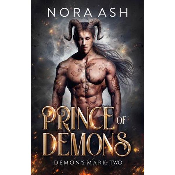 Prince of Demons - Nora Ash | Karta-nauczyciela.org