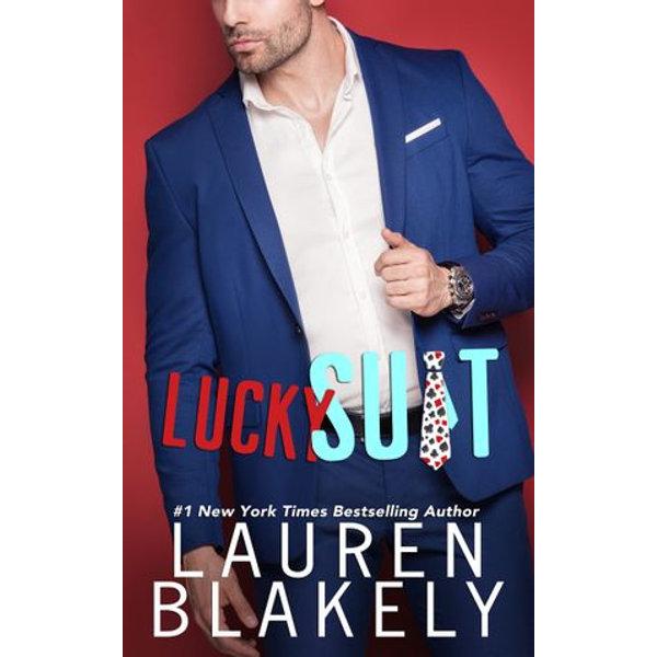 Lucky Suit - Lauren Blakely | Karta-nauczyciela.org