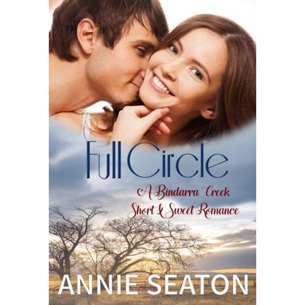 Full Circle - Annie Seaton | Karta-nauczyciela.org