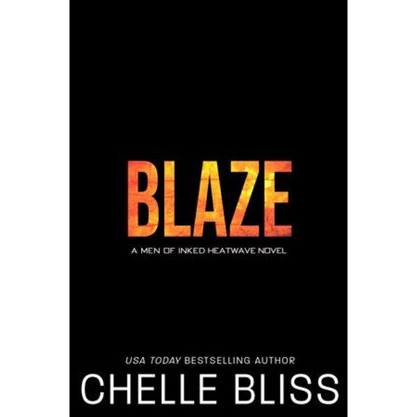 Blaze - Chelle Bliss | Karta-nauczyciela.org