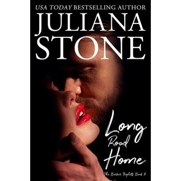 Long Road Home - Juliana Stone   Karta-nauczyciela.org