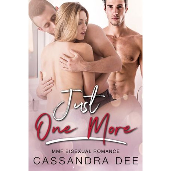 Just One More - Cassandra Dee | Karta-nauczyciela.org