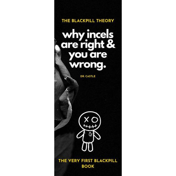 The Blackpill Theory - Dr. Castle   Karta-nauczyciela.org