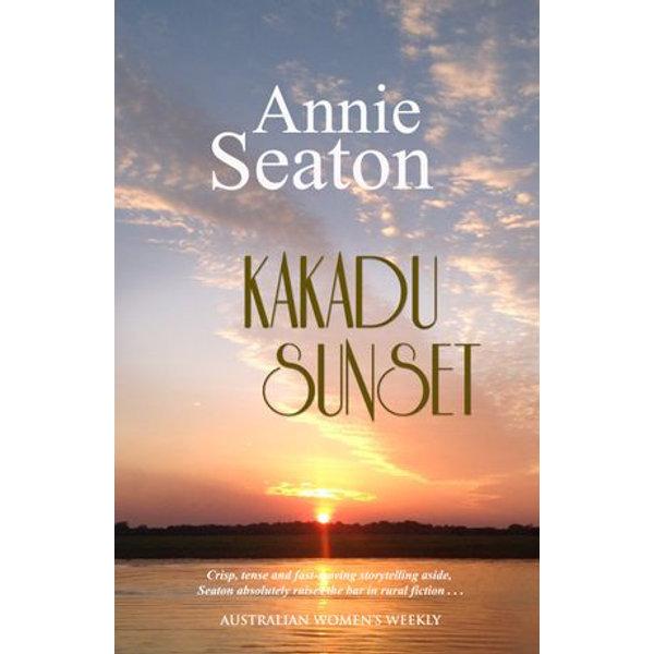Kakadu Sunset - Annie Seaton | Karta-nauczyciela.org