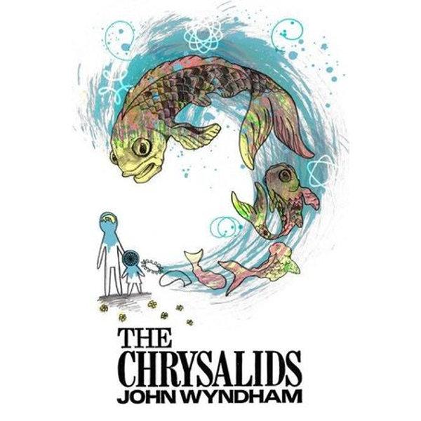 The Chrysalids - John Wyndham   Karta-nauczyciela.org