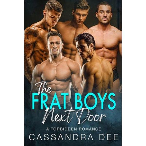 The Frat Boys Next Door - Cassandra Dee | 2020-eala-conference.org
