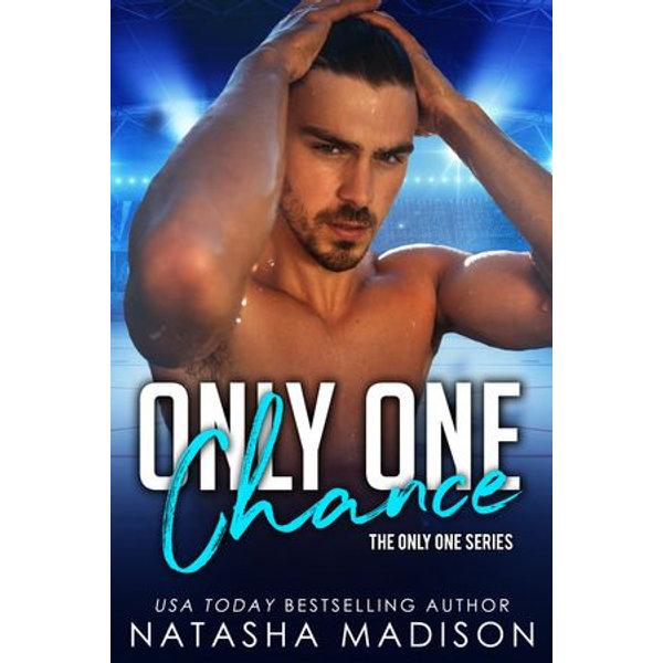 Only One Chance - Natasha Madison   2020-eala-conference.org