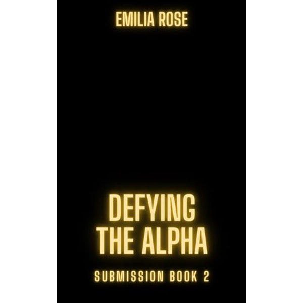 Defying the Alpha - Emilia Rose | 2020-eala-conference.org
