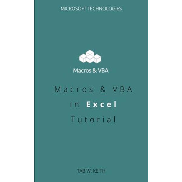 Macros & VBA in Excel Tutorial - TAB W. KEITH | Karta-nauczyciela.org