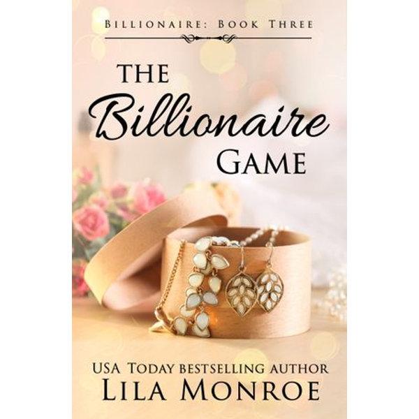 The Billionaire Game - Lila Monroe | Karta-nauczyciela.org