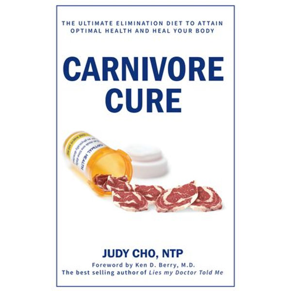 Carnivore Cure - Judy Cho | 2020-eala-conference.org