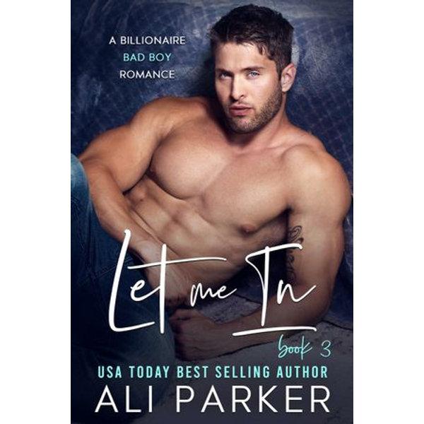 Let Me In Book 3 - Ali Parker   Karta-nauczyciela.org
