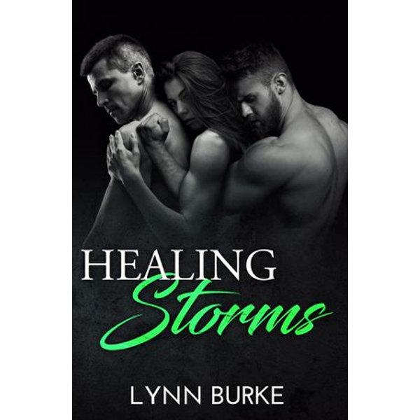 Healing Storms - Lynn Burke | Karta-nauczyciela.org
