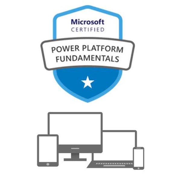 Microsoft Power Platform Fundamentals - ( PL-900 ) - Saransh Paliwal   Karta-nauczyciela.org