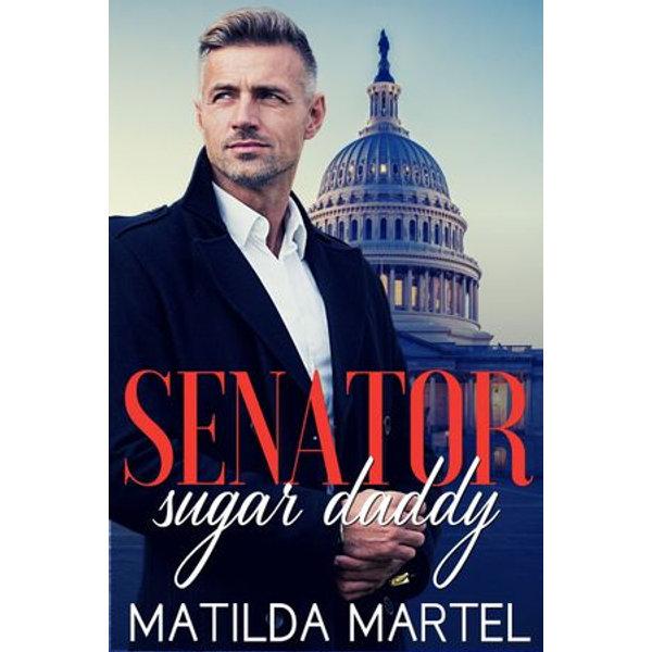 Senator Sugar Daddy - Matilda Martel   Karta-nauczyciela.org
