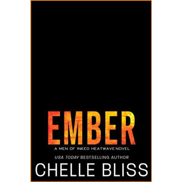 Ember - Chelle Bliss   Karta-nauczyciela.org