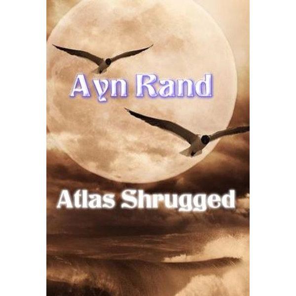 Atlas Shrugged - Ayn Rand | Karta-nauczyciela.org