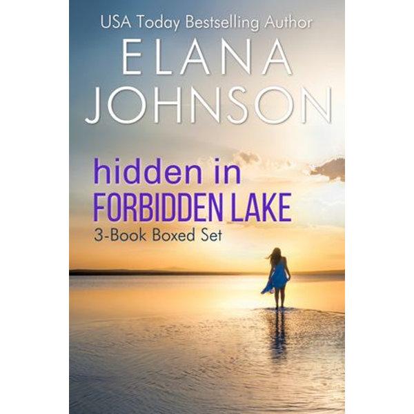 Hidden in Forbidden Lake - Elana Johnson   Karta-nauczyciela.org
