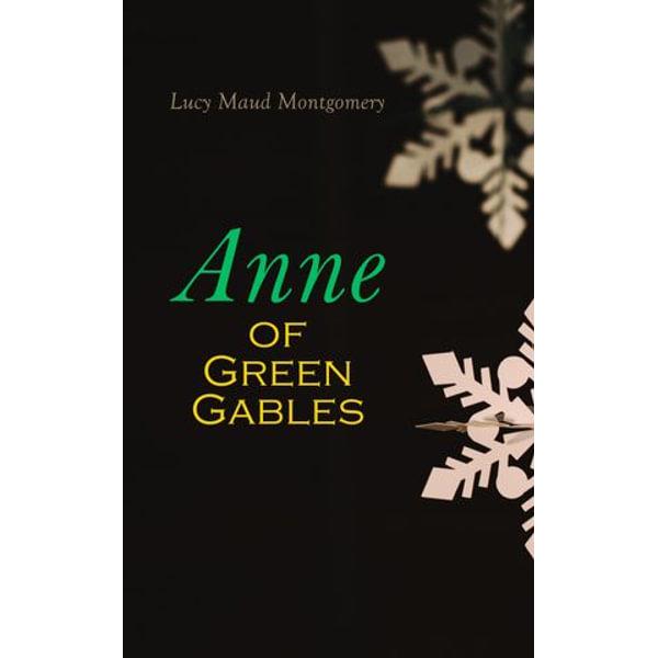 Anne of Green Gables - Lucy Maud Montgomery   Karta-nauczyciela.org