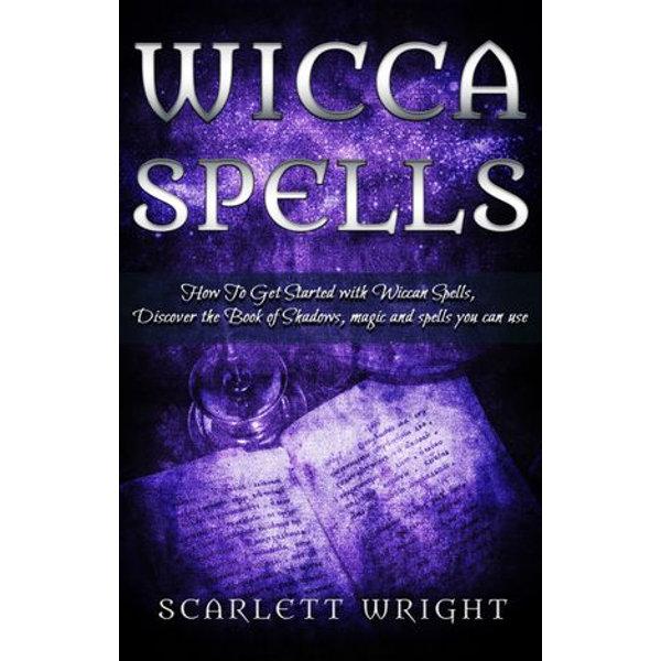 Wicca Spells - Scarlett Wright | Karta-nauczyciela.org