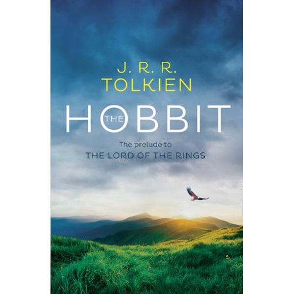The Hobbit - J. R. R. Tolkien   2020-eala-conference.org