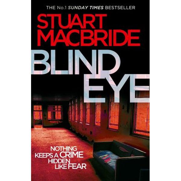 Blind Eye - Stuart MacBride | 2020-eala-conference.org