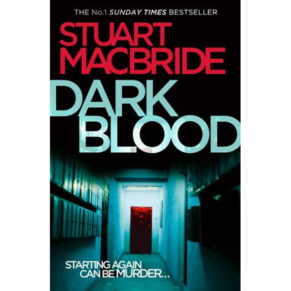 Dark Blood - Stuart MacBride | Karta-nauczyciela.org