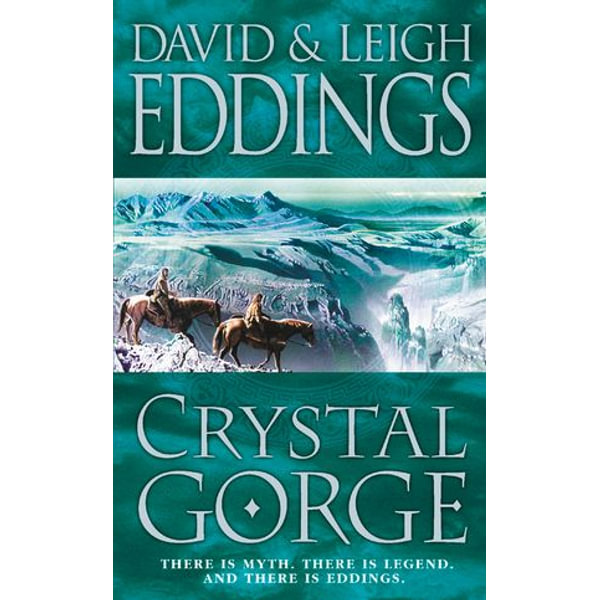 Crystal Gorge - David Eddings, Leigh Eddings | 2020-eala-conference.org