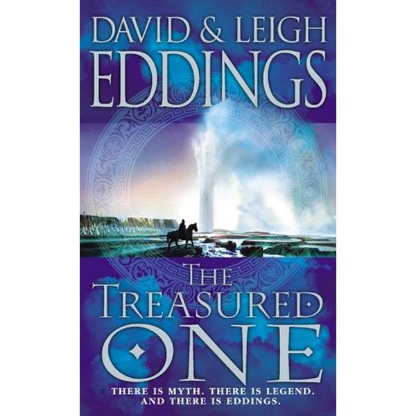 The Treasured One - David Eddings, Leigh Eddings | 2020-eala-conference.org
