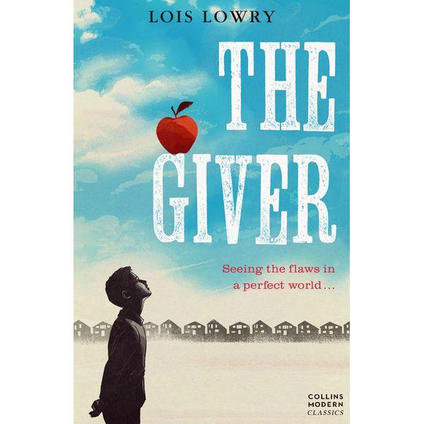 The Giver (Essential Modern Classics) - Lois Lowry   Karta-nauczyciela.org