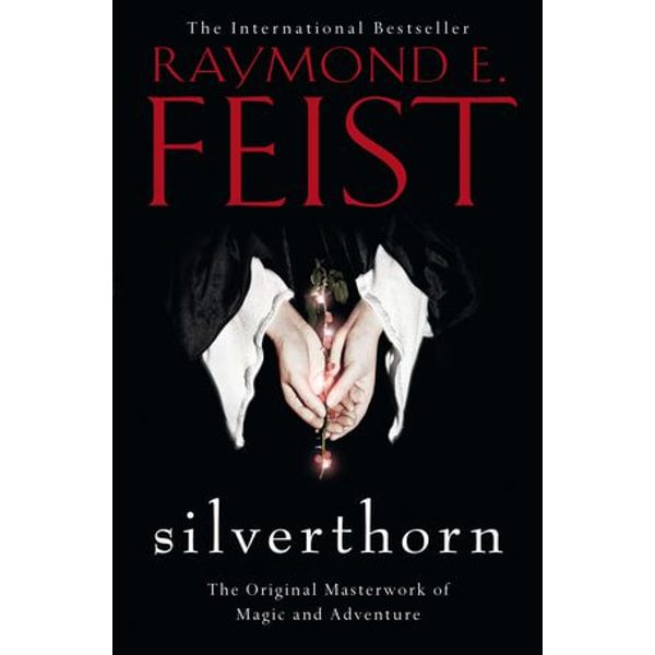 Silverthorn - Raymond E. Feist   Karta-nauczyciela.org