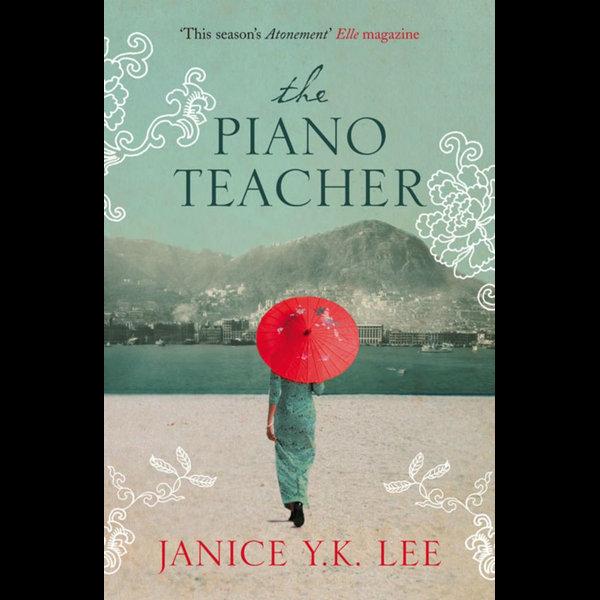 The Piano Teacher - Janice Y. K. Lee | Karta-nauczyciela.org