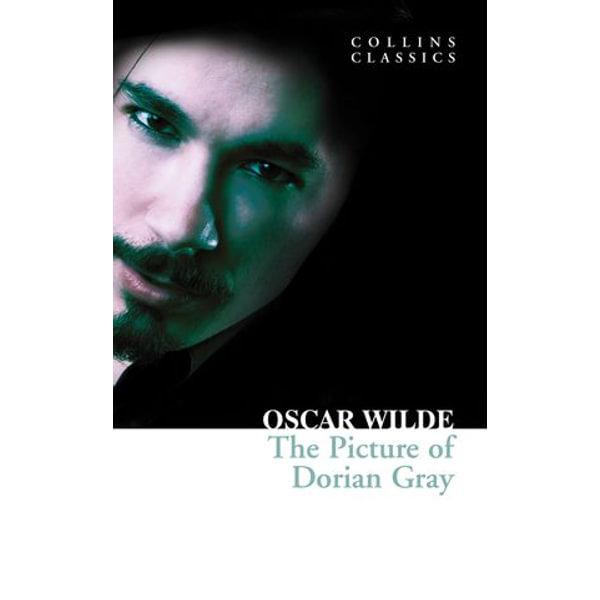 The Picture of Dorian Gray (Collins Classics) - Oscar Wilde   Karta-nauczyciela.org