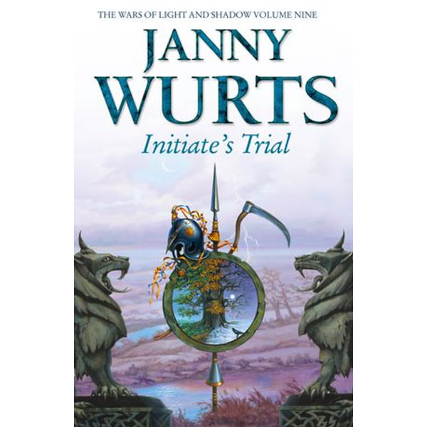 Initiate's Trial - Janny Wurts | Karta-nauczyciela.org