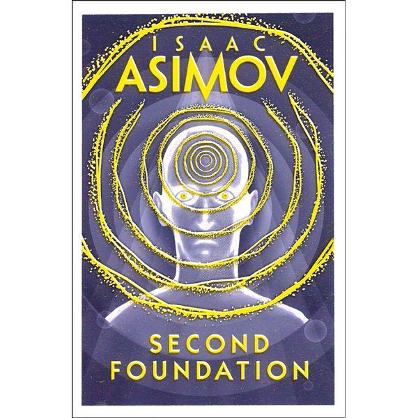 Second Foundation - Isaac Asimov | Karta-nauczyciela.org