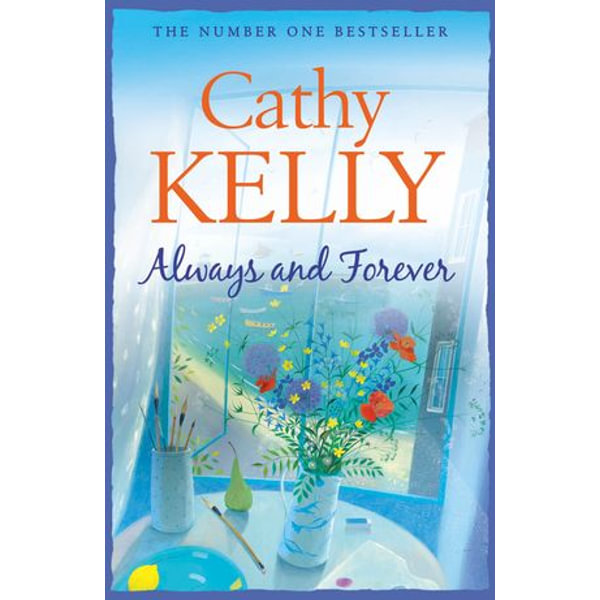 Always and Forever - Cathy Kelly | 2020-eala-conference.org