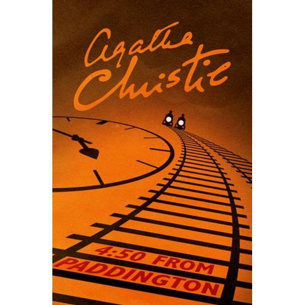 4.50 from Paddington (Miss Marple) - Agatha Christie | 2020-eala-conference.org