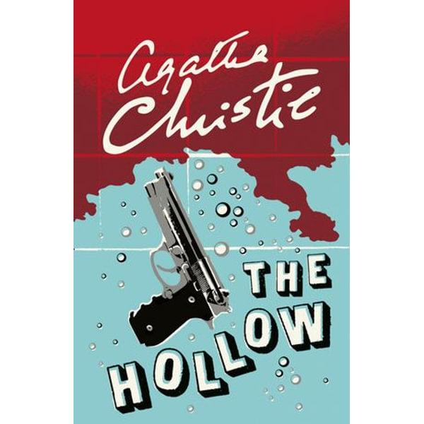 The Hollow (Poirot) - Agatha Christie   Karta-nauczyciela.org