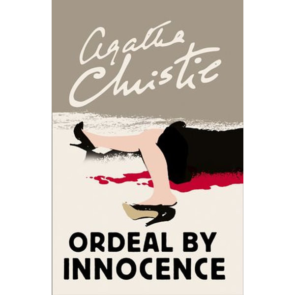 Ordeal by Innocence - Agatha Christie | 2020-eala-conference.org