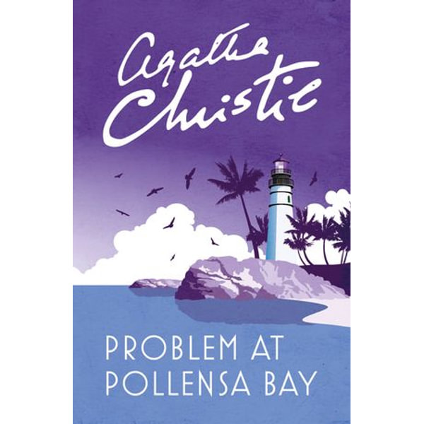 Problem at Pollensa Bay - Agatha Christie   Karta-nauczyciela.org